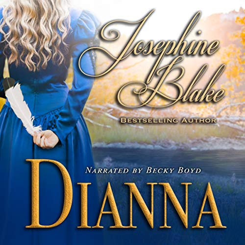 Dianna audiobook cover art