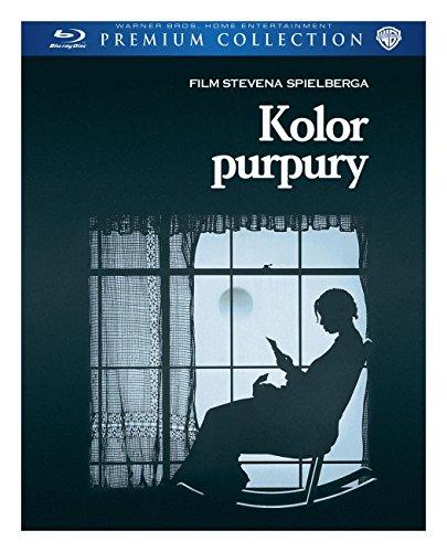 Il colore viola [Blu-Ray] [Region Free] (Audio italiano. Sottotitoli in italiano)