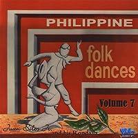 Philippine Folk Dance 7