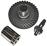 Rear Differential Ring and Pinion Gear fits 1988 1989 1990 1991 1992 1993 1994 1995 1996 1997 1998 1999 2000 Honda TRX300 300 Fourtrax Plus Tool
