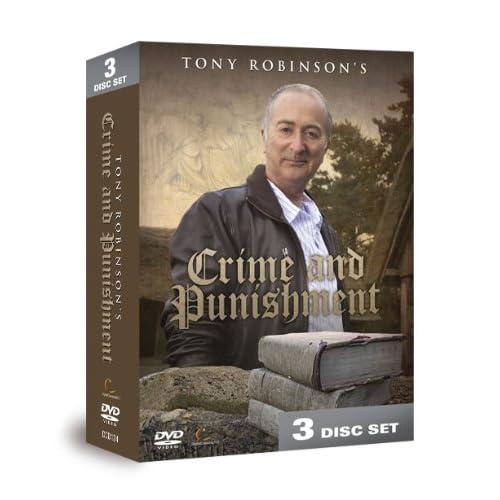 Tony Robinson's Crime And Punishment (2007)