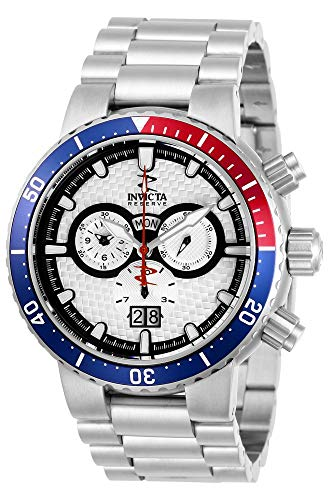 Invicta Reserve - Scuba 29544 Reloj para Hombre - 47mm