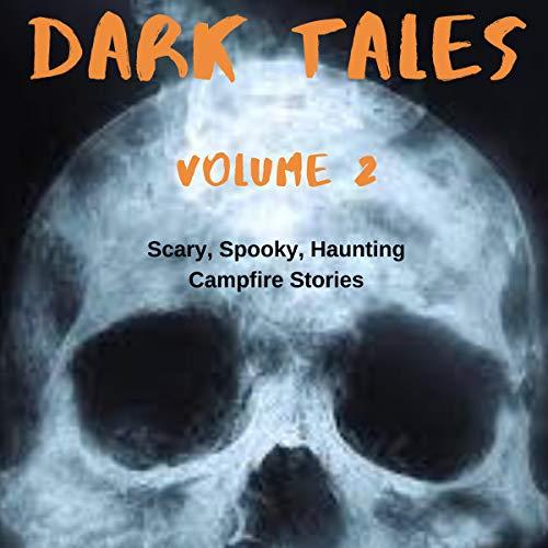 Dark Tales Volume 2 audiobook cover art