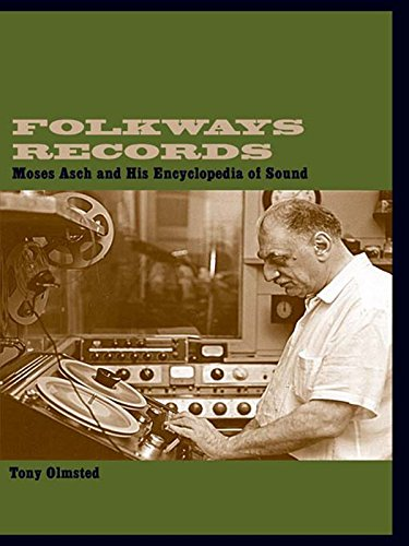 Amazon.co.jp: Folkways Records: Moses Asch and His Encyclopedia of Sound (English Edition) 電子書籍: Olmsted, Tony: Kindleストア