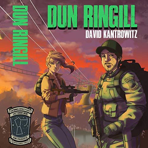 Dun Ringill Titelbild