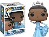 POP! Vinilo - Disney: Princess & The Frog: Tiana