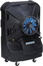 hessaire 1300 cfm evaporative cooler