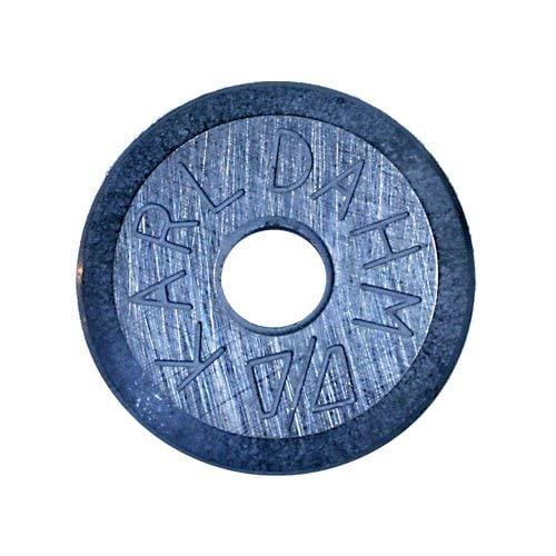 Fliesenschneider Ersatzrad Hartmetall ohne Achse Art-Nr. 10355