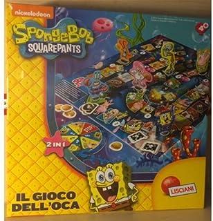 Esponja Amazon Juegos De MesaJuguetes La Bob esJuego Oca nOvm0N8w