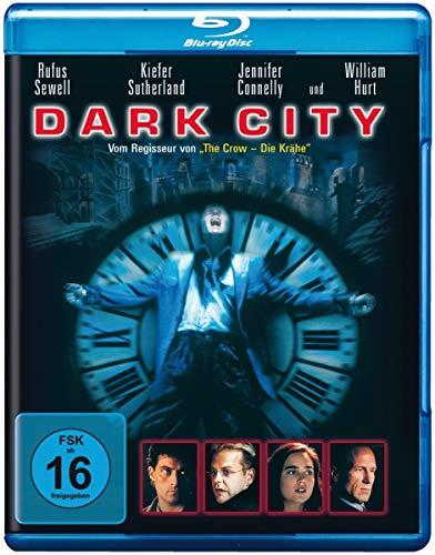 Dark City [Alemania] [Blu-ray]