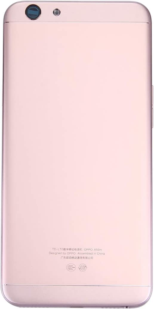 FacoryyGGBC Back Cover for Oppo Bargain F1s Battery A59 Max 76% OFF Pho