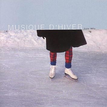 Musique d'hiver