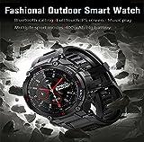 Zoom IMG-1 ansung smartwatch uomo orologio fitness