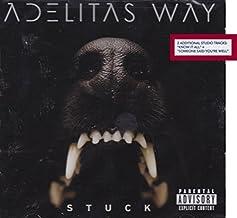 Stuck by Adelitas Way