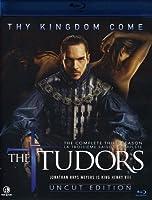 Tudors: Season 3 [Blu-ray] [Import]