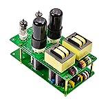 ROUHO APPJ 6J1 + 6P6P Scheda Amplificatore valvolare elettronico assemblato HiFi Single-End Scheda Amplificatore Audio 85-264VAC
