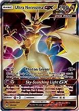 Ultra Necrozma GX - 95/131 - Ultra Rare - Forbidden Light