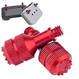 Mini palancas de Control, Varilla de Control Air 2, Palanca de Mando de Metal Protectora, Mando a...