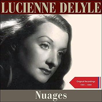 Nuages (Original Recordings 1941 - 1949)