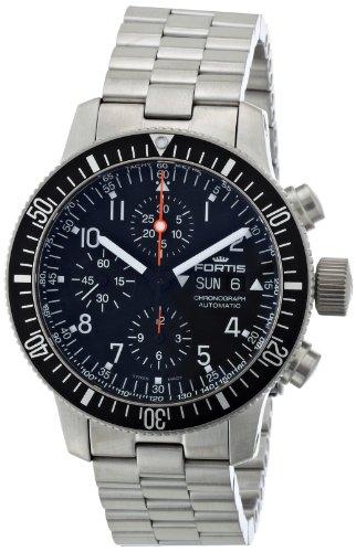 [フォルティス] 腕時計 638.10.11M 正規輸入品