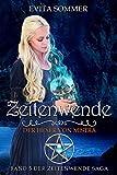 Zeitenwende: Der Hexer von Mistra (Zeitenwende-Saga 5)