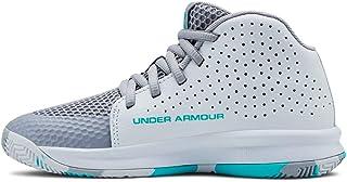Under Armour Kids' Pre School Jet 2019 Basketball Shoe