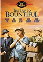 Trip to Bountiful [Import USA Zone 1]