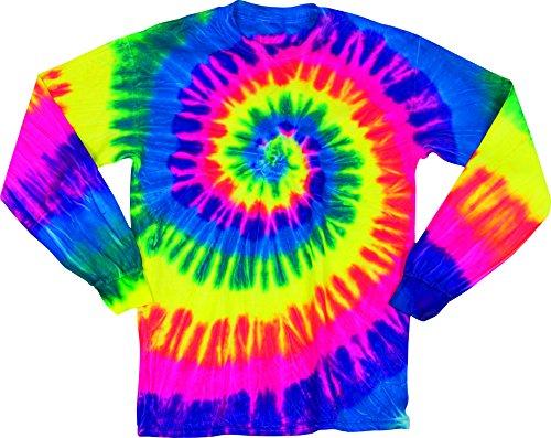 faded tye dye - 4