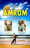 Sex, Amrum und ...: 3. Der Bodybuilder + 4. Der coole Kommissar (Amrum Liebe 1) (German Edition)