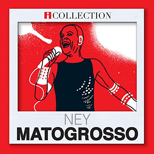 Ney Matogrosso - Epack - Série Icollection [CD]