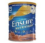 Ensure Nutrivigor - Complemento Alimenticio para Adultos, con HMB, Proteínas, Vitaminas y...