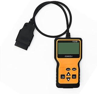 car scanner أداة تشخيص السيارات OBD2 كود السيارة قراءة بطاقة سيارة خط السيارة تشخيص تشخيص محرك automotive tools