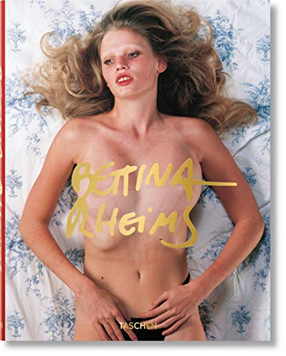 Bettina Rheims: CO (Collector's edition)