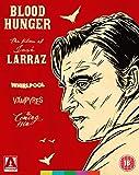 Blood Hunger: The Films Of Jose Larraz [Blu-ray]