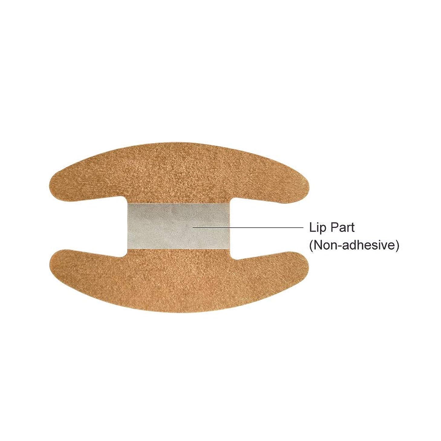 チャーム入札効能NOTE 口の乾燥、いびき、いびきのソリューション - WoodyKnows使い捨て口ストリップ口テープは口呼吸を和らげます
