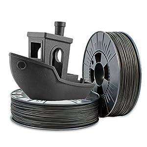 creozone Premium calidad de fibra de carbono Bobina de filamento ...