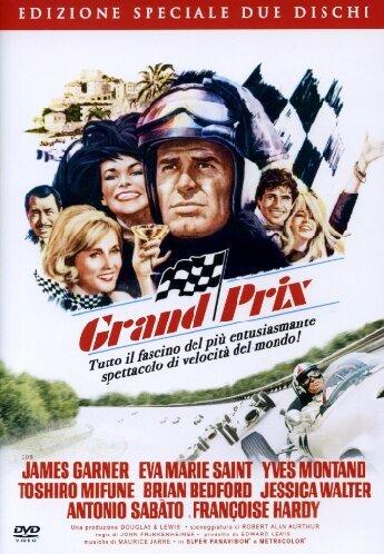Grand Prix (Special Edition) (2 Dvd)