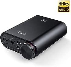 FiiO K3(E30) Digital Analog Corriente y Auriculares Amplificador con 3,5mm y 2,5mm Auriculares Salida