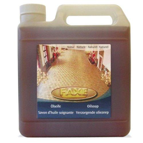 Faxe Ölseife natur 1 Liter