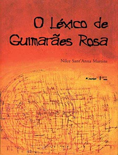 O Léxico de Guimarães Rosa