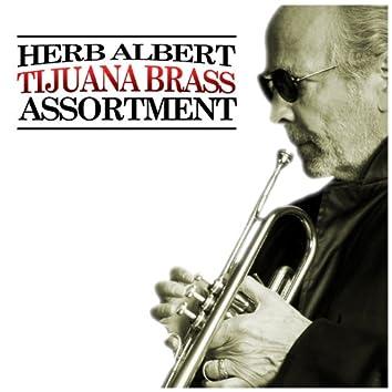 A Herb Alpert & Tijuana Brass Assortment