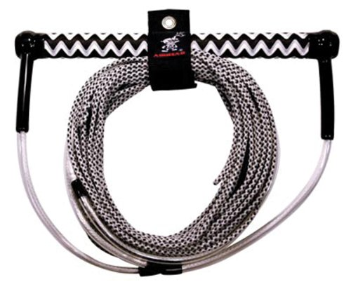 6. AIRHEAD Spectra Wakeboard Rope