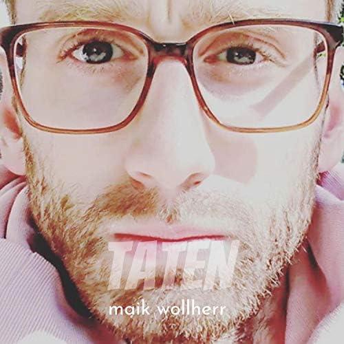 Maik Wollherr