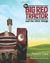 Best little red tractor book Reviews