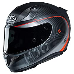 HJC RPHA 11 Pro Helmet for noise reduction