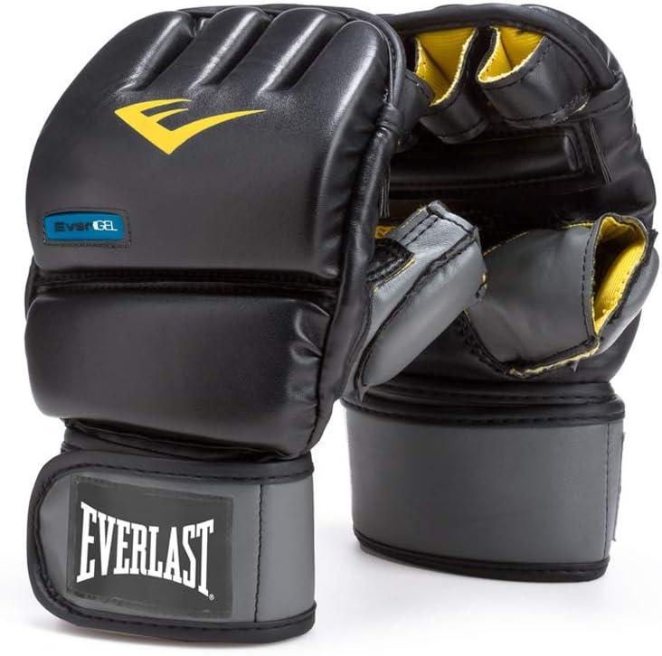 San Antonio Mall Everlast EverGel Wristwrap Dedication Heavy Bag Gloves