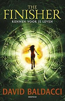 Rennen voor je leven (The Finisher Book 3) van [David Baldacci, Fanneke Cnossen]