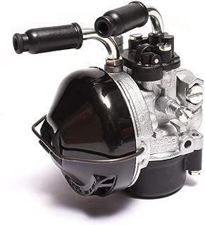 Genuine Dellorto 2045 SHA 15.15 15mm carburetor with cable choke