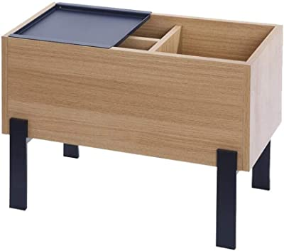 JSZMD Simple Coffee Table Sofa Side Cabinet Creative Storage Bedside Table Personality