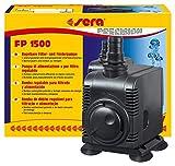 SERA Pompe pour Filtration et Circulation d?Eau FP 1500
